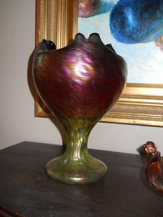 rare vase -poland.