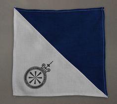 semaphore handkerchief | schofield