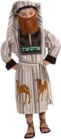 Think, purim kohen costume adult