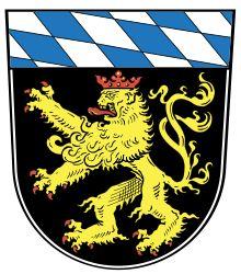 Upper Bavaria - coa