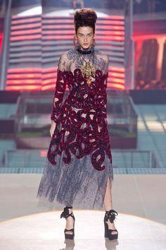 Vivienne Westwood | Paris | Verão 2014 RTW