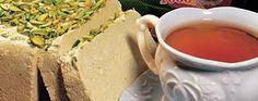 حلوا ارده اردکان سوغات روز های سرد زمستان با طبعی گرم