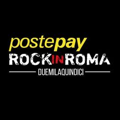 Postepay Rock in Roma