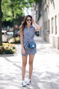 Outfit 2018 45 Oh-So-Cool Summer Outfits with Sneakers 2019 Cool Summer Outfits -boho summer outfit, street style for summer, bohemian, boho chic summer festival outfit and more. Boho Sommer Outfits, Boho Outfits, Fashion Outfits, Fashion Ideas, Girl Fashion, Fashion Hacks, Style Fashion, Summer Outfits Women Over 40, Girls Summer Outfits