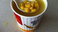 """MacSoup"".....It was literally Campbell's Soup in a McDonalds cup. yet they thought people would be into this. It was focused on select markets and was only in the colder months, and was around way more recently than you think."