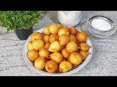 Pretzel Bites, Bread, Desserts, Youtube, Beautiful, Home, Tailgate Desserts, Deserts, Brot