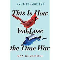 #KindleBargain #KindleBargains #Fiction #Bookshelf #EBooks #Kindle #BookstoreBingo #Nonfiction #BookChat  #this #is #how #you #lose #the #time #war