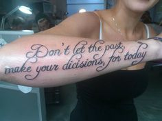 The Most Epic Quote Tattoo Fails Ever