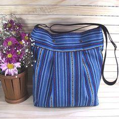 Crossbody Bag Messenger Bag Diaper Bag  by liliavaniniboutique, $75.00