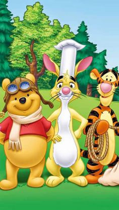 Winnie the pooh and friends gallery ,.Winnie the pooh and friends is a computer animated television series, inspired by Winnie-the-Pooh by A.