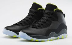 Foot Locker is restocking a number of coveted models like the Air Jordan X Venom Green and the Kobe 9 Elite Maestro for the Final Four. Nike Shoes Cheap, Nike Shoes Outlet, Jordans For Men, Air Jordans, Jordans 2014, Nike Shoe Store, Tiffany Blue Nikes, Foot Locker, Air Jordan Shoes