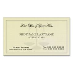 334 best lawyer business card templates images on pinterest lawyer attorney at low office simple linen texture business card templates cheaphphosting Choice Image