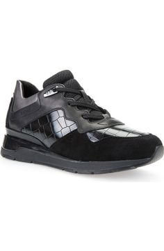 Geox 'Shahira' Sneaker (Women) available at #Nordstrom