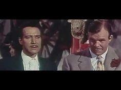 Film français, la Femme et le Pantin 1959, Brigitte Bardot subtítulos es...