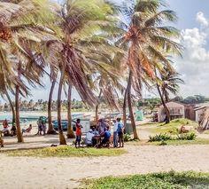 San Andrés Island, Colombia
