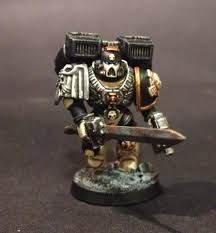 space marine lightning claw squad - Google Search
