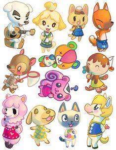 Animal Crossing: New Leaf Adventures