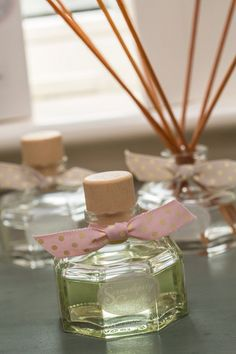 Serendipity Candles Reed Diffusers