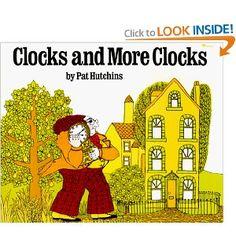Author: Pat Hutchins