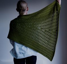 Ravelry: Project Gallery for Kempen pattern by Katrin Schneider