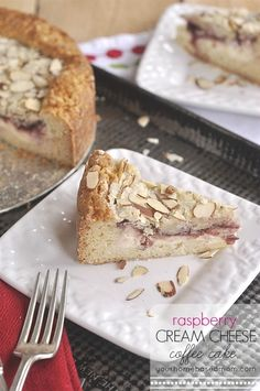 Raspberry Cream Chee
