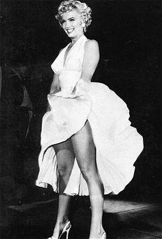 Marilyn Monroe                                                                                                                                                                                 Plus