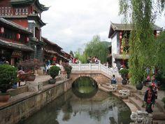 Lijian, China