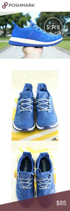 e760918387d69 Adidas Ultra Boost ZG sz 8.5 Ultraboost Blue Pre-owned 9 10 Follow us