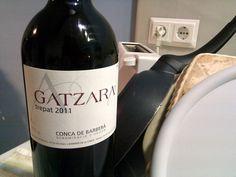#avuitastem un Gatzara trepat, 2011, Conca de Barberà