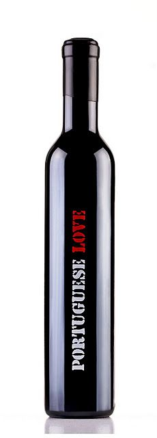 Portuguese Love Wine by Punk's Finest