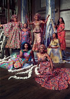 Africa Fashion Guide Vlisco confirmed as Africa conference 2016 keynote speaker…