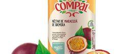 Compal Néctar de Maracujá de Odemira chega ao Mercado do Bairro | ShoppingSpirit