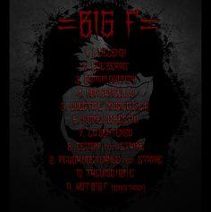 BiG F - Pavor Nocturnus BACK  (2015)