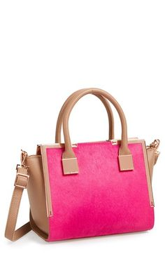 Ted Baker London 'Mini Metal Corners' Tote available at #Nordstrom