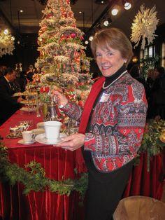 2009 Toy Tea Event