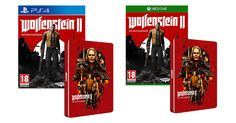 Jelly Deals: Wolfenstein 2 discounted to £29.99 today