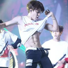 """""""JIMIN 150829 TRB in Hongkong ©hearttrob jm ♡ - Sorry for spam guys, but omg I can't help myself for this one """""""