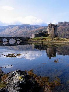 Loch Alsh, Kintail, Scotland - Google Search