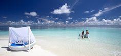 Explore the beauty of #Maldives on your #honeymoon - http://maldivesholidayoffers.com/