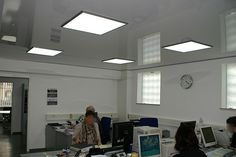 LED Panel for office