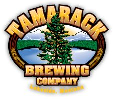 Tamarack Brewing Company - lakeside