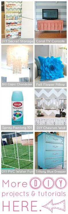 Classy Clutter top projects! Tons of fun ideas!