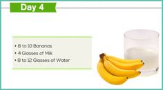 GM Diet - GM Diet Plan Day 4