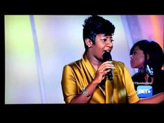 Le'Andria Johnson on Sunday Best Season 5 - Sooner or later- She tore this song up..