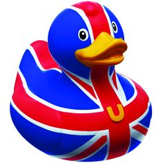 BUD Duck available in store