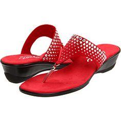 Onex- Burst ...red red red, bling bling bling