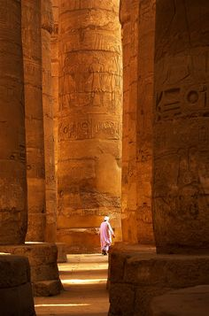 Luxor Temple Tour from Hurghada with All Tours Egypt Ancient Ruins, Ancient Egypt, Ancient History, Art History, Egypt Travel, Ancient Civilizations, Egyptians, Ancient Architecture, Historical Sites