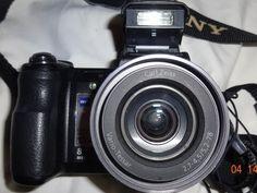 US $94.99 Used in Cameras & Photo, Digital Cameras