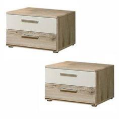 Valeria éjjeliszekrények Filing Cabinet, Storage, Modern, Furniture, Home Decor, Products, House, Purse Storage, Trendy Tree