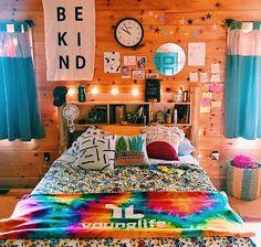 Cute room decor, cute room ideas, cool rooms, dream rooms, dream be Cute Dorm Rooms, Cool Rooms, Living Room Decor, Bedroom Decor, Bedroom Ideas, Bedroom Images, Cute Room Decor, Aesthetic Room Decor, Dream Rooms